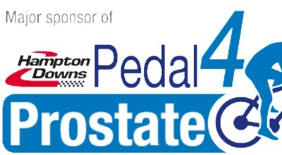 Pedal4Prostate Sponsorship - enter a team!